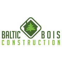 Baltic Construction Bois