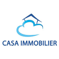 Casa Immobilier by saint pierre